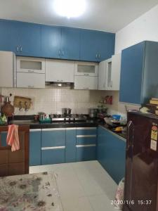 Gallery Cover Image of 700 Sq.ft 1 BHK Apartment for rent in Dhanori for 15500