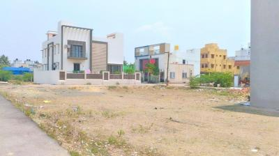 Gallery Cover Image of  Sq.ft Residential Plot for buy in Porur for 1900000