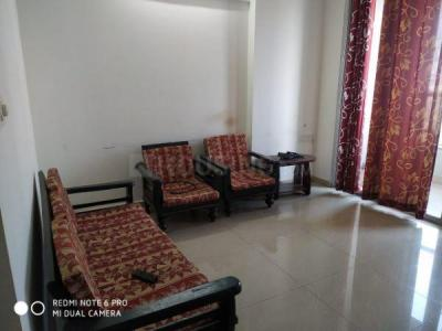 Gallery Cover Image of 850 Sq.ft 2 BHK Apartment for rent in Amanora Future Towers, Hadapsar for 20000