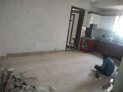Gallery Cover Image of 1000 Sq.ft 3 BHK Independent Floor for buy in Sector 12 Dwarka for 4800000