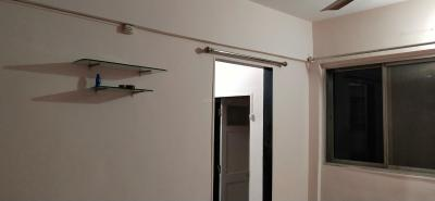 Gallery Cover Image of 600 Sq.ft 1 BHK Apartment for rent in Shruti Garden, Thane West for 12500
