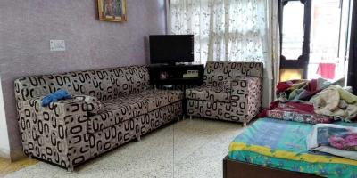 Gallery Cover Image of 1000 Sq.ft 2 BHK Independent Floor for rent in Tilak Nagar for 13000