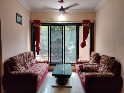 Gallery Cover Image of 950 Sq.ft 2 BHK Apartment for rent in JK Tower, Vasai East for 12000