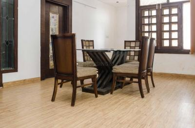 Dining Room Image of PG 4643822 Mayur Vihar Phase 1 in Mayur Vihar Phase 1