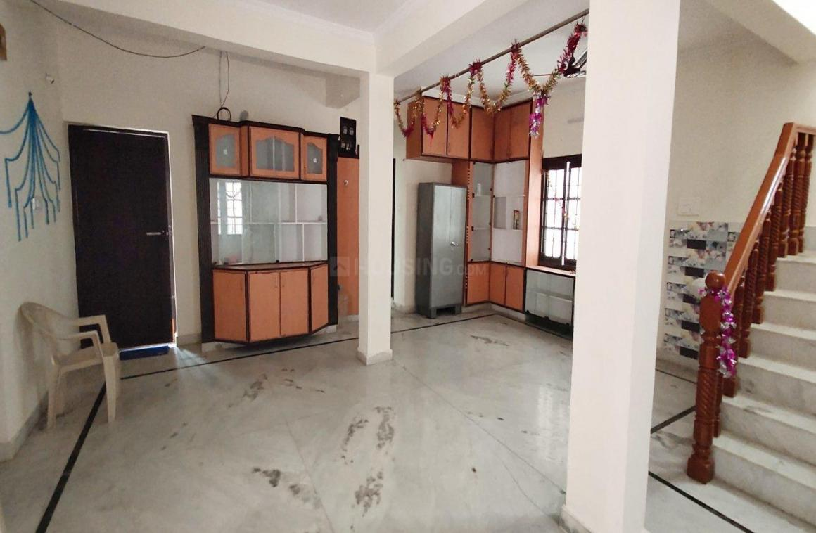 Living Room Image of 2000 Sq.ft 3 BHK Independent House for rent in Aminpur for 32000