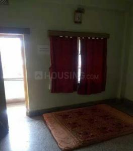 Gallery Cover Image of 450 Sq.ft 1 BHK Independent Floor for rent in Dum Dum for 6000