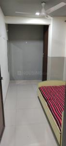 Gallery Cover Image of 300 Sq.ft 1 RK Apartment for rent in Nerul for 7500