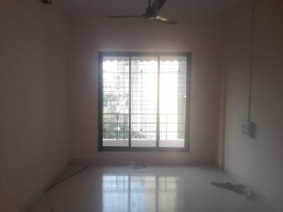 Gallery Cover Image of 650 Sq.ft 1 BHK Apartment for rent in Seawoods for 15650