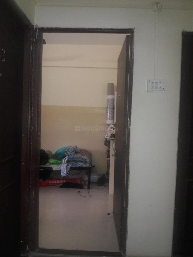Main Entrance Image of 950 Sq.ft 2 BHK Independent Floor for rent in Bibwewadi for 18000
