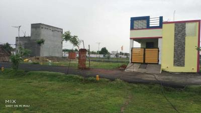 Gallery Cover Image of 550 Sq.ft 2 BHK Independent House for buy in Tambaram for 2750000