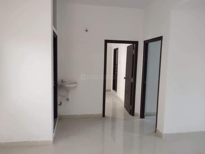 Hall Image of 940 Sq.ft 2 BHK Apartment for buy in Alpine Square, Patancheru for 3500000