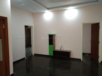 Gallery Cover Image of 850 Sq.ft 2 BHK Apartment for rent in Nagarbhavi for 16000