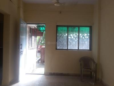 Gallery Cover Image of 550 Sq.ft 1 BHK Apartment for rent in Seawoods for 12000