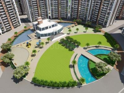 Gallery Cover Image of 1623 Sq.ft 3 BHK Apartment for buy in MIHAN for 6500000