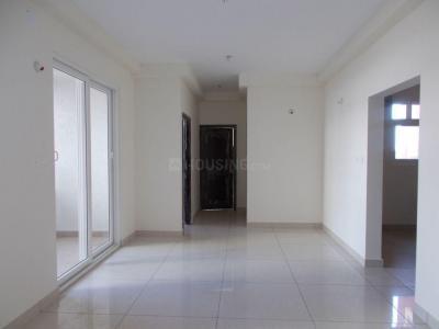 Gallery Cover Image of 1195 Sq.ft 2 BHK Apartment for buy in Prestige Lakeside Habitat, Gunjur Village for 9500000
