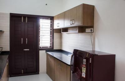 पीजी 4643612 विरूपाक्षपुरा इन विरूपाक्षपुरा के किचन की तस्वीर