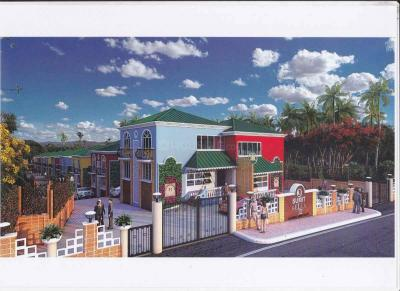 Gallery Cover Image of 2045 Sq.ft 3 BHK Villa for buy in Salcete for 7999000