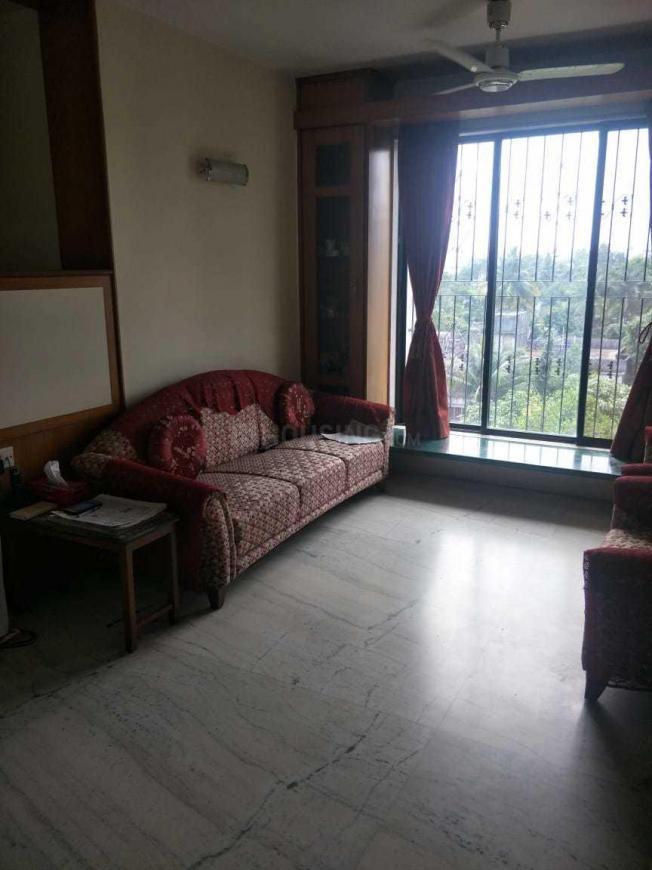 Living Room Image of 1200 Sq.ft 3 BHK Villa for rent in Karve Nagar for 40000