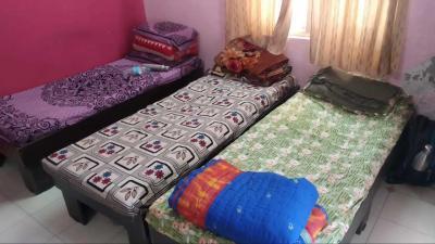 Bedroom Image of PG 4441289 Thaltej in Thaltej