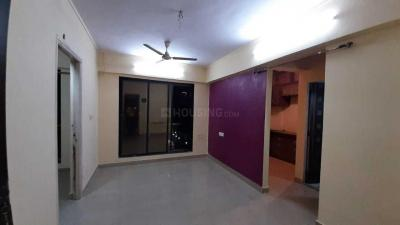 Gallery Cover Image of 1050 Sq.ft 2 BHK Apartment for rent in Kharghar for 25000