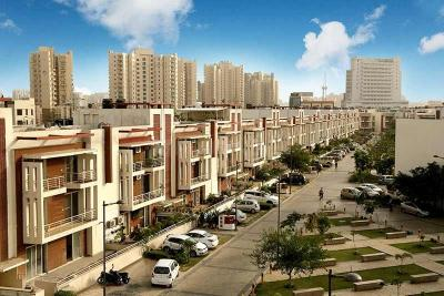 Gallery Cover Image of 1577 Sq.ft 3 BHK Independent Floor for buy in Orchid Island, Sector 51 for 13097609