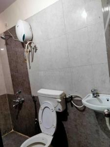Bathroom Image of Shree Datta PG in Wadgaon Sheri