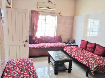 Gallery Cover Image of 1215 Sq.ft 4 BHK Independent House for buy in Vejalpur for 10500000