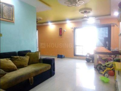 Gallery Cover Image of 1300 Sq.ft 3 BHK Apartment for buy in Vasai West for 9500000