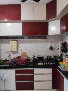 Gallery Cover Image of 1124 Sq.ft 2 BHK Apartment for rent in Kharghar for 19000