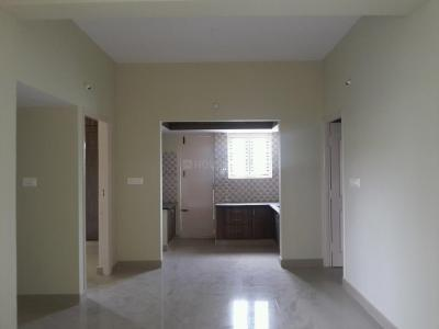 Gallery Cover Image of 1000 Sq.ft 2 BHK Apartment for rent in HSR Layout for 22000