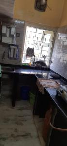 Kitchen Image of Laxmi PG in Salt Lake City