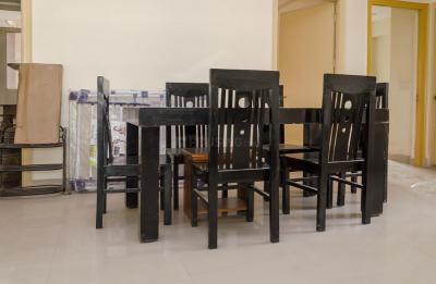 Dining Room Image of Gupta Nest 135 in Sector 135