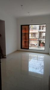Gallery Cover Image of 700 Sq.ft 1 BHK Apartment for rent in SPS White Jasmine, Ulwe for 7500