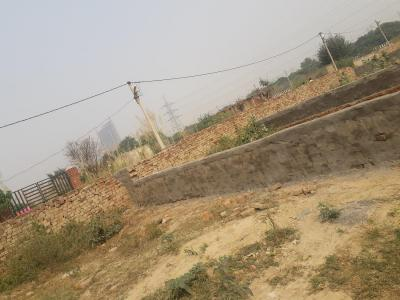 120 Sq.ft Residential Plot for Sale in Sector 75, Noida