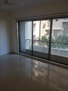 Gallery Cover Image of 2040 Sq.ft 3 BHK Apartment for rent in Sabari Horizion, Anushakti Nagar for 75000