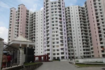 Gallery Cover Image of 1640 Sq.ft 3 BHK Apartment for rent in Corporate Suncity Apartments, Bellandur for 41000
