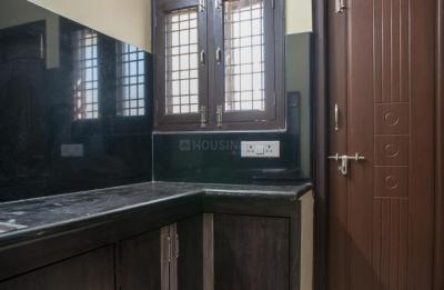 Kitchen Image of 3bhk (302) In Navaneeth Apartment in SriNagar Colony