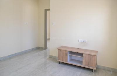 Gallery Cover Image of 550 Sq.ft 1 BHK Independent House for rent in Mathikere for 13600
