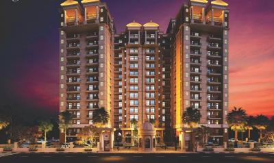 Gallery Cover Image of 1036 Sq.ft 2 BHK Apartment for buy in Vrindavan Yojna for 4000000