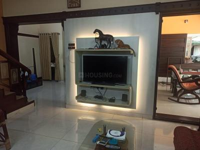 Gallery Cover Image of 2500 Sq.ft 4 BHK Independent House for buy in Mannuthy for 9500000
