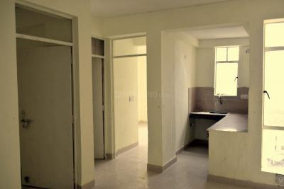 Gallery Cover Image of 460 Sq.ft 1 BHK Apartment for buy in Milakpur Goojar for 1000000