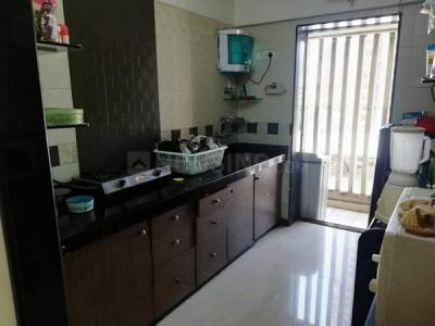 Kitchen Image of Rental Single Occupancy in Andheri West