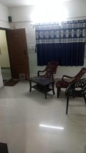 Gallery Cover Image of 555 Sq.ft 1 BHK Apartment for buy in VEE EM Residency, Horamavu for 3000000