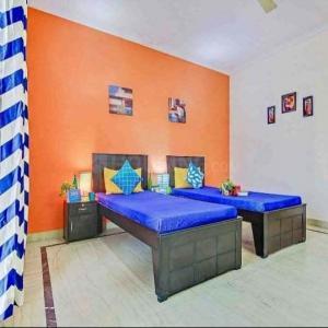 Bedroom Image of Zolo Espace in Sector 100