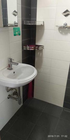 Common Bathroom Image of PG Vikroli in Powai