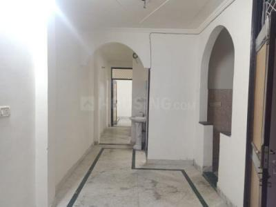 Gallery Cover Image of 650 Sq.ft 2 BHK Independent Floor for buy in Krishna Nagar for 3300000