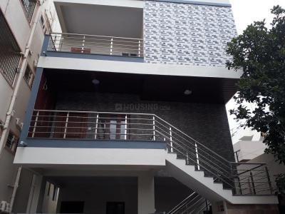 Gallery Cover Image of 3200 Sq.ft 6 BHK Independent House for buy in Sahakara Nagar for 17000000