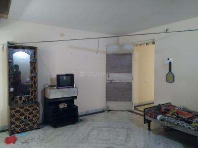 Gallery Cover Image of 650 Sq.ft 1 BHK Independent House for rent in Badangpet for 5500