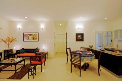 Gallery Cover Image of 1080 Sq.ft 2 BHK Apartment for rent in Adani Shantigram, Vaishno Devi Circle for 23000