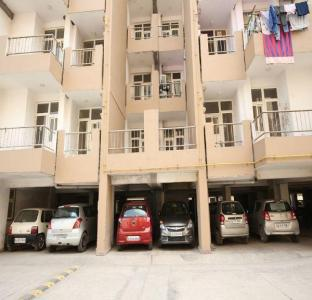 Gallery Cover Image of 1500 Sq.ft 3 BHK Apartment for buy in Bhopura for 3990000